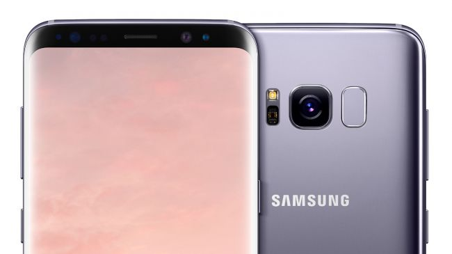 Samsung Galaxy S8+ and S8   most Android pre orders on EE to date