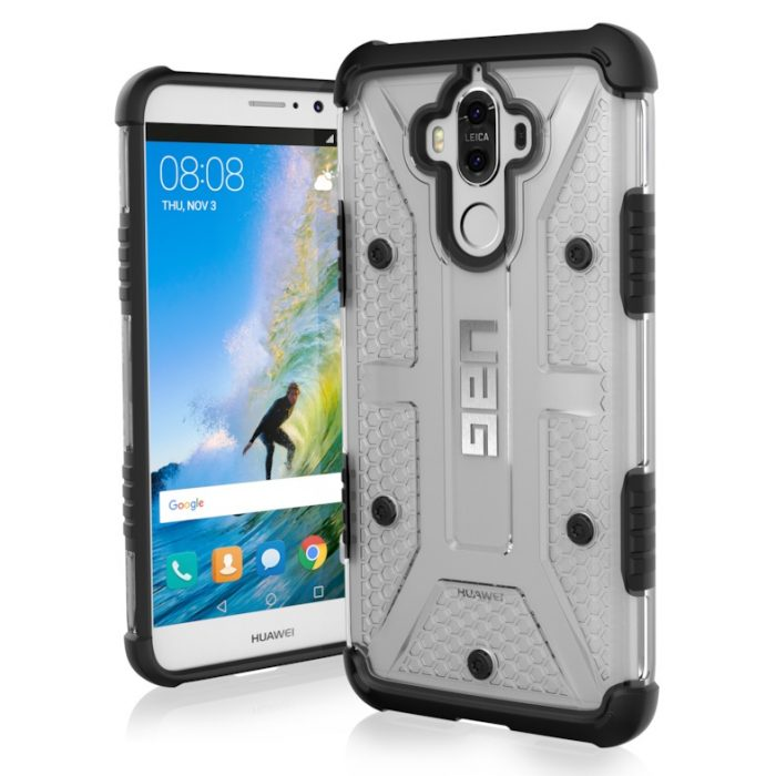 Huawei P10 rugged cases available from Urban Armor Gear