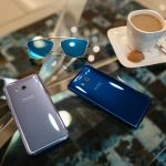 HTC U11 now available on giffgaff
