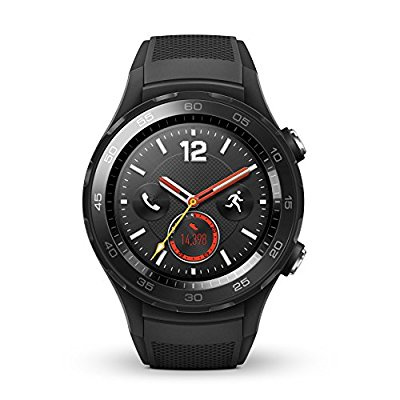 Huawei Watch 2 now available to buy