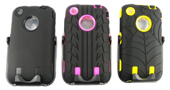 Cell Phone Case for iPhone SR BP 03