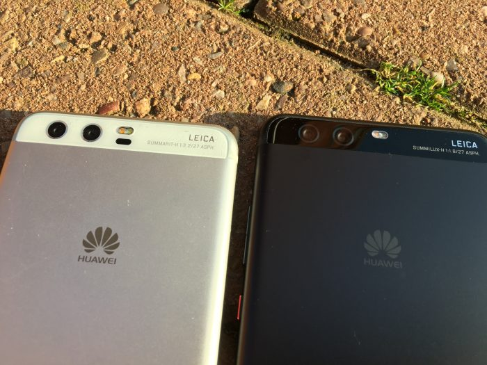 Face off   Huawei P10 Plus and the P10