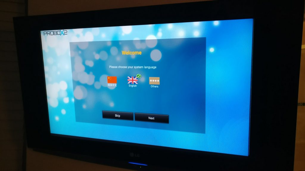 ProBox 2 Air PLUS Android TV Box – Review