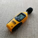 Dr Meter Sound Level Meter – Review