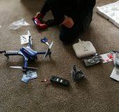 DROCON Blue Bugs 3 Drone   Review