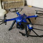 DROCON Blue Bugs 3 Drone – Review