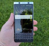 Blackberry KEYone   Pretty Pictures