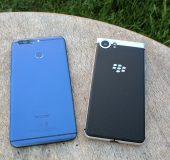 Blackberry KEYone   Pretty Pictures