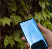 HTC U11 Launched. Welcome to your new squeezy phone