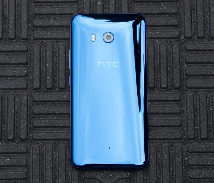 Pre order for the HTC U11 right now