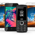 STK Arrive in the UK via Carphone Warehouse