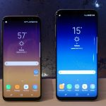 Samsung Galaxy S8 – Get one on Vodafone or giffgaff too