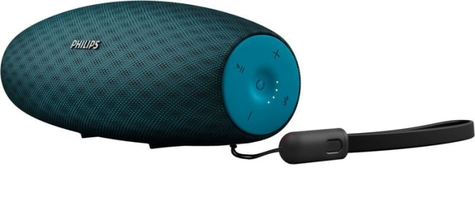 Philips EverPlay Bluetooth speakers. Lets have a look