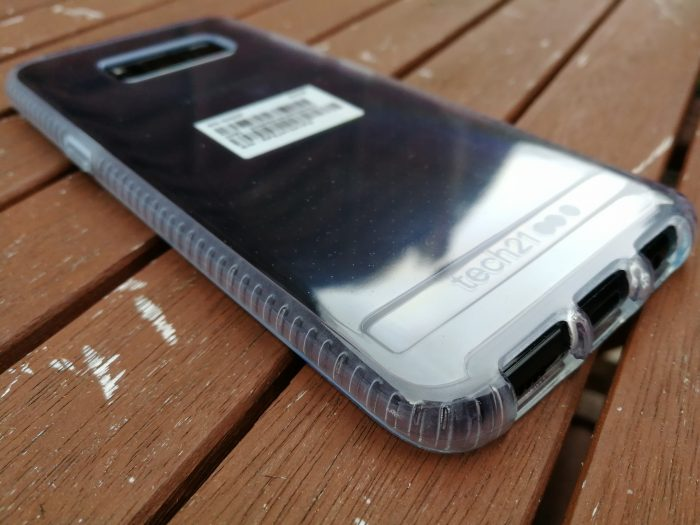 Tech 21 Samsung Galaxy S8 cases   Review