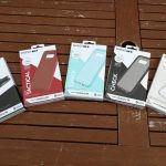 Tech 21 Samsung Galaxy S8 cases – Review