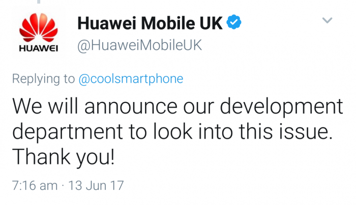 Strava. Huawei. Sort this out. Now.