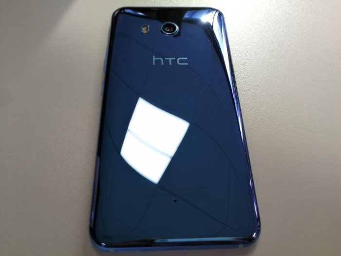 HTC U11   Photo special