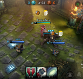 eSports on the iPhone