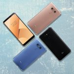 LG G6+ Launched, plus goodies for existing G6 users