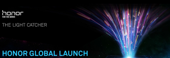 Honor Launch   Live