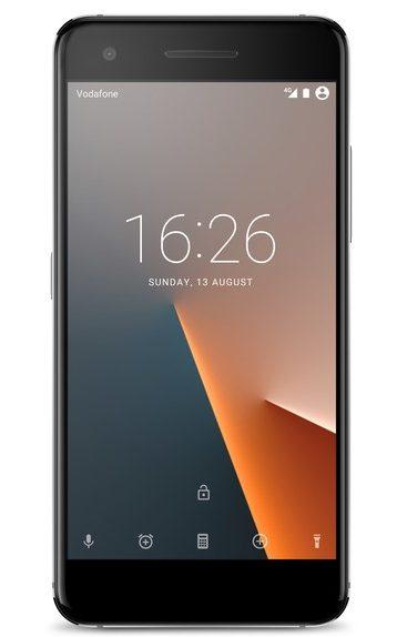 Vodafone Smart V8  1