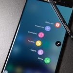 Note 8. Maybe the most expensive Galaxy phone yet