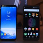 A Mobile Love Story – Comparing the Galaxy S8 and the LG G6