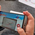 Design your own smartphone game on paper, then play!