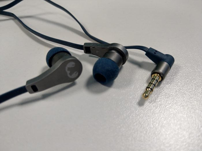 Fresh n Rebel Lace Earbuds   Review