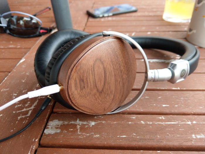 Even H1 Headphones   Review