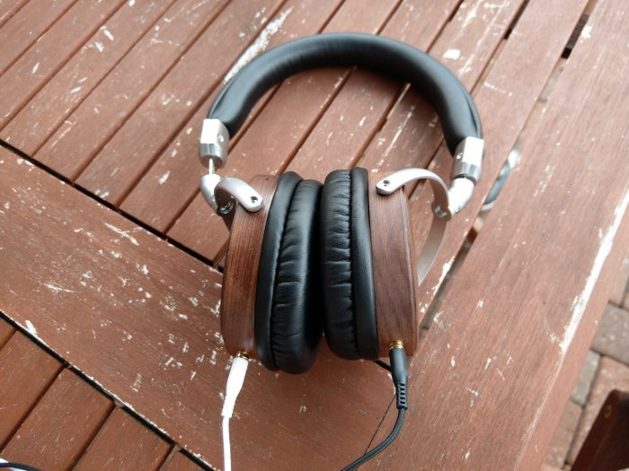 Even H1 Headphones   Review