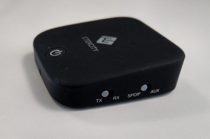 Etekcity Bluetooth Transmitter and Receiver   Review