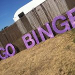"Three tells you to ""Go Binge"""