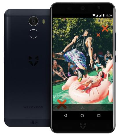 Wileyfox Swift 2 X and Spark X   Big drop in price on Prime Day