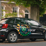 Wanna borrow a car for a bit? Zipcar Flex comes to London