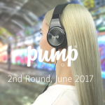 Fancy owning shares in Pump Audio?