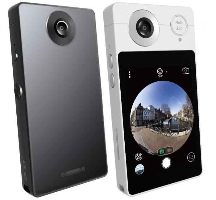 Acer IFA Holo360 all
