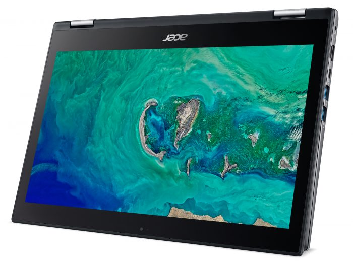 Acer IFA Spin5 13 04