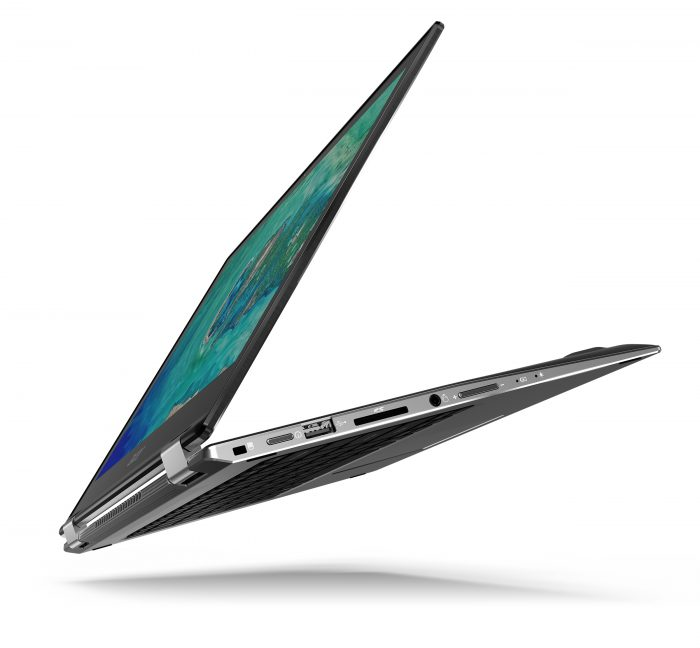 Acer IFA Spin5 15 01