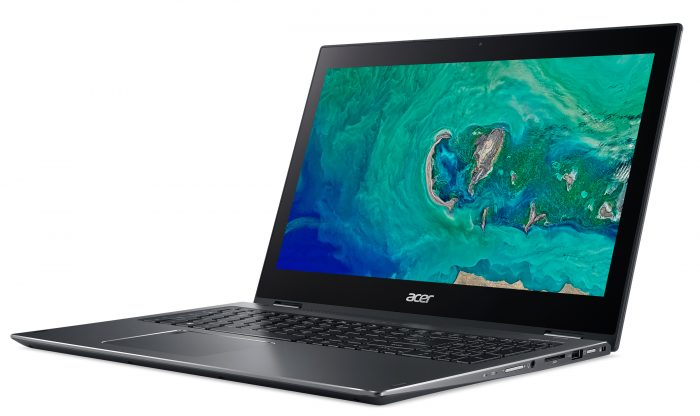 Acer IFA Spin5 15 03
