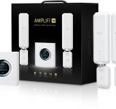 AmpliFi HD Mesh Wi Fi Products Launch in the United Kingdom