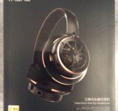 1MORE H1707 Headphone   Review