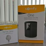 Somfy Security Camera – Review