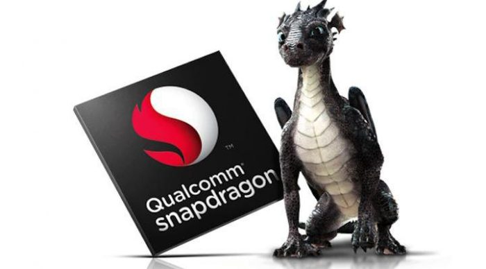 First Snapdragon 845 chips bagged by Samsung