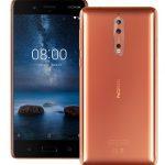 Nokia 8 official!