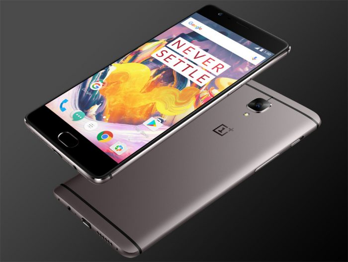 OnePlus 3/3T: No updates after Android O
