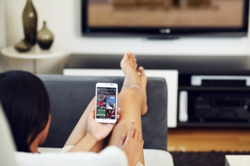 Out TV viewing is changing