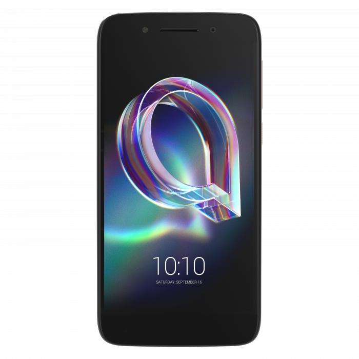 Alcatel IDOL 5 announced at IFA
