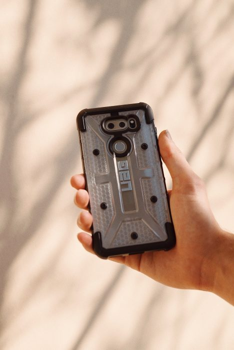 Urban Armor Gear announces cases for the LG V30