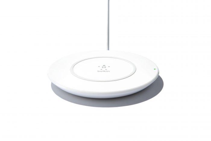 Belkin BoostUp Wireless Charging Pad